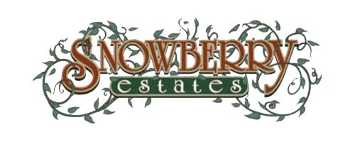 Snowberry Estates logo